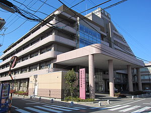 300px-Hakujikai_Memorial_Hospital